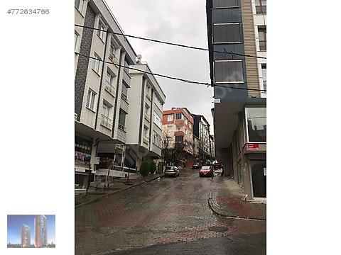 ARNAVUTKÖYDE MERKEZİ LOKASYONDA FIRSAT BİNA 3 KATLI...