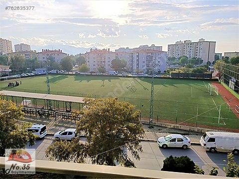 Karşıyaka Atakent'te Satılık Önü Komple Açık 3+1...