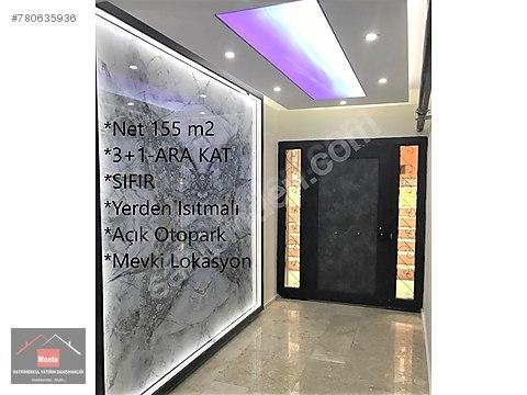 MONTE den_Çakmak da_ARAKAT_SIFIR_OTOPARKLI_165m2_3+1