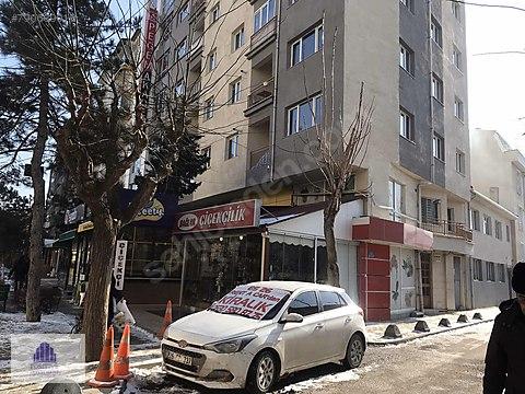 Eskişehir Bağlar da Espark a 3 dk mesafede kiralık...