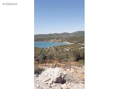 Denize yakin Acill tailik arsa
