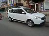 ŞAFAK VİP LİMUZİN'DEN 2014 Dacia Lodgy Dizel 7 Kişilik #227649520