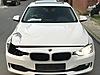 2013 MODEL BMW 3,20 D F30 135,000 KMDE BİN GİT DURUMDA AZ HASARL