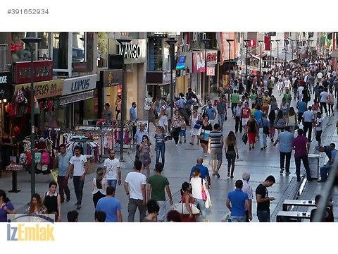 Kıbrıs Şehitleri Cadde Üzerinde Çok Merkezi Konum...