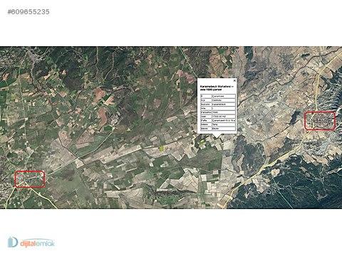 Çanakkale Gelibolu'da Acil Satılık 15.500 m2 Yatırımlık...