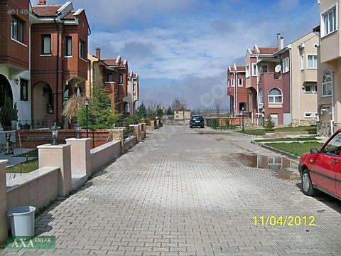 REAXA'dan Kiralık Dublex Villa Sitede+Havuz BursaYolu...