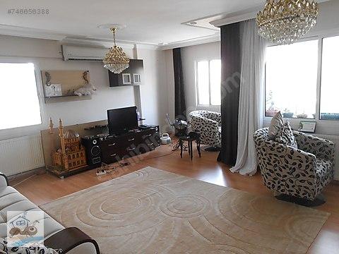 BORNOVA AŞIK VEYSEL KARŞISI 3+1 150 m2 SATILIK...