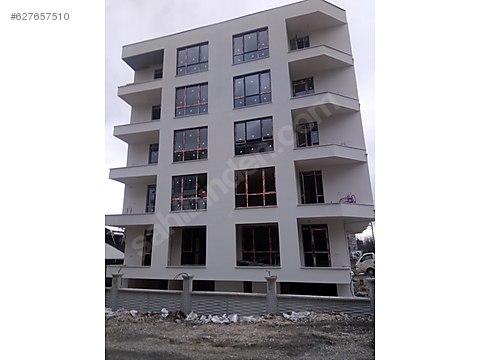 Bolu Borazanlar mahallesinde satılık 2+1 o daireler
