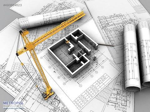 Bahçeşehir'de tek zemin katta 320 m2 net, işyerine...