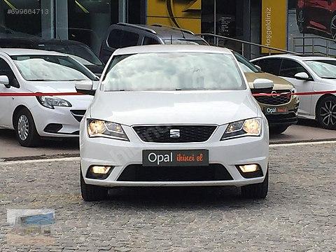 OPAL OTOMOTİV'DEN SEAT TOLEDO 1.4 TDI STYLE DSG...