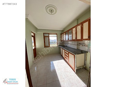 toros inşaat emlaktan satılık daire 180 m2