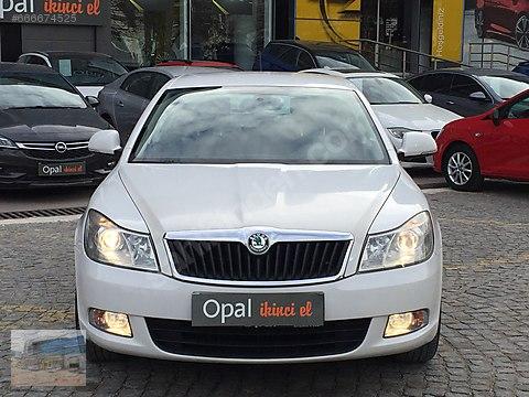 OPAL OTOMOTİV'DEN 2011SKODA OCTAVİA 1.4TSI AMBİENTE...