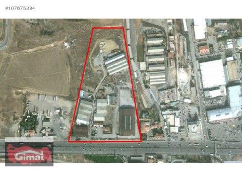 GİMAT ANKABİR Ankara Birikim Gayrimenkul A.Ş. 90.000 m2 #107675384