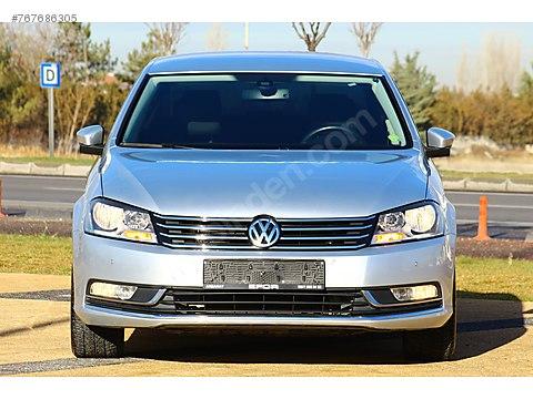 HATASIZ 2014 VW PASSAT COMFORTLINE 1.6 TDI DSG...