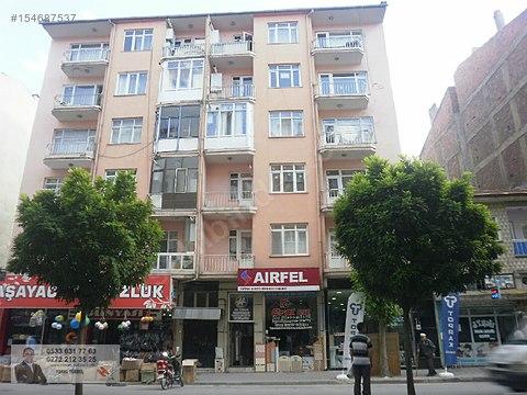 Çarşı merkezde satılık daire #154687537