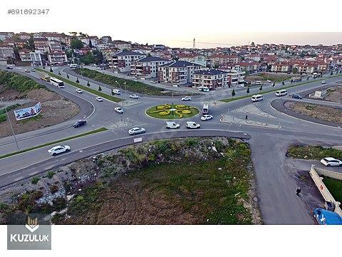 ŞEHRİN YENİ BAĞLANTI YOLUNDA EŞSİZ 907m2 TİCARİ...