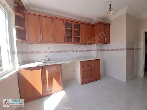 toros inşaat emlaktan 3+1 satılık daire 2.kat 140...