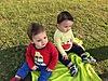 15 Aylık ikizlerimize Bakacak bakıcı aranıyor
