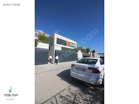 VİLLA FOR SALE BECAUSE OF NECESSİTY 380M2 5+1