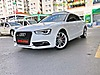 2013 MODEL AUDİ A5 SPORTBACK 2.0 TDİ 177 HP SUNROOF K.ISITMA LED