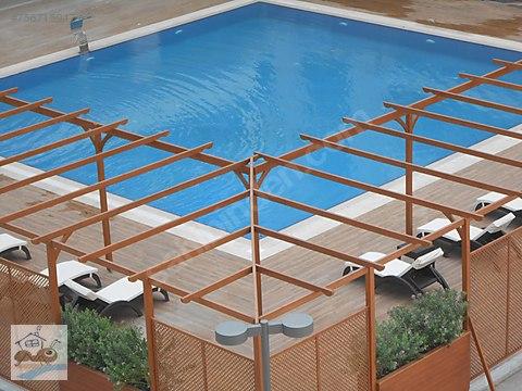 AVCILAR CADDE TERAS 1+1 65 m2 HAVUZ CEPHELİ-EŞYALI-KİRALIK-DAİRE