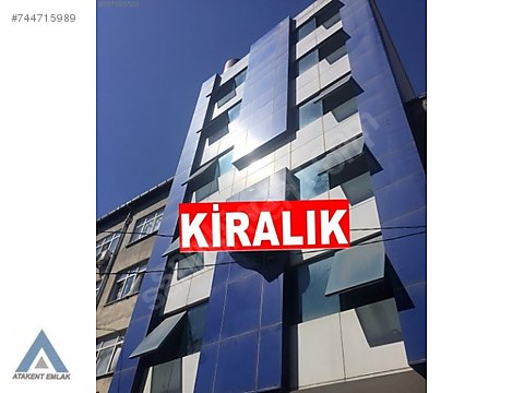 FIRSAT 250M2 PLAZA İÇİNDE ASANSÖRLÜ İŞYERİ UYGUNA...