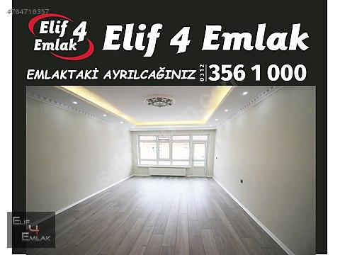 ELİF 4 EMLAK'TAN ŞENLİK MAHALLESİ FULL+FULL YAPILI...