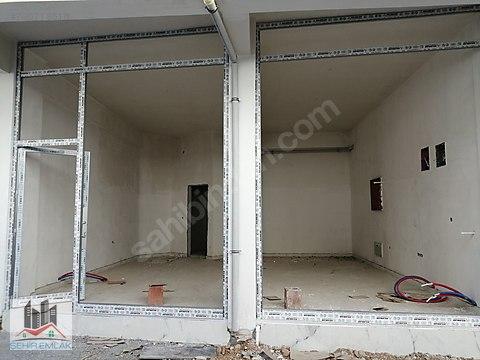 _ŞEHİR EMLAK GÜVENCESİYLE SİVAS CADDESİ 40 m2 SIFIR...