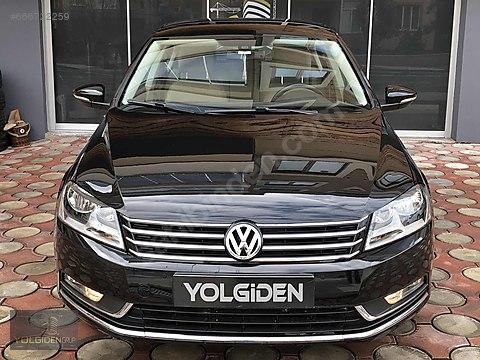 YOLGİDEN GRUP | 2013 VW PASSAT 1.6 TDI COMFORTLİNE...