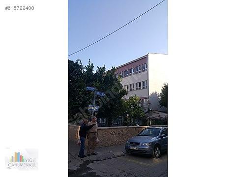 SATILIK DÜKKAN MEŞRUTİYET MH.İSMET SEZGİN PARKI...