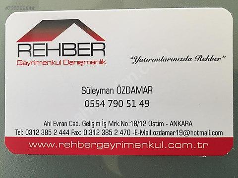 KIZILAY KARANFİL'DE YERİ MÜKEMMEL, LÜKS, FULL,...