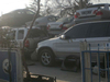 ÖZYOLU TİCARET'DEN BMW X5 3.0d HURDA BELGELİ #184723563