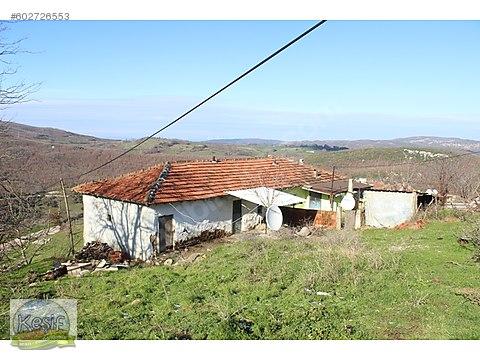 1.926 Köy Evi Bahçe ve Samanlık. Elektrik ve suyu...