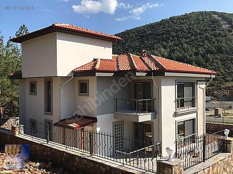 As Emlaktan Satılık Müstakil Villa