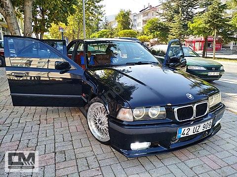 95 MODEL BMW 3 20i SİYAH İNCİ
