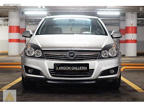 ARGON's Opel ASTRA 1.3 DİZEL OTOMATİK BOYASIZ,...