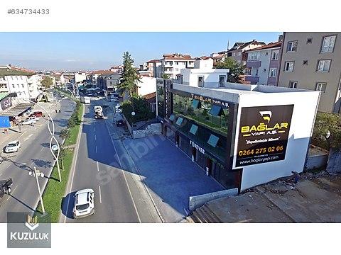 HIZIRTEPEDE 300m2 DEPOSU BULUNAN KİRALIK 300 m2...