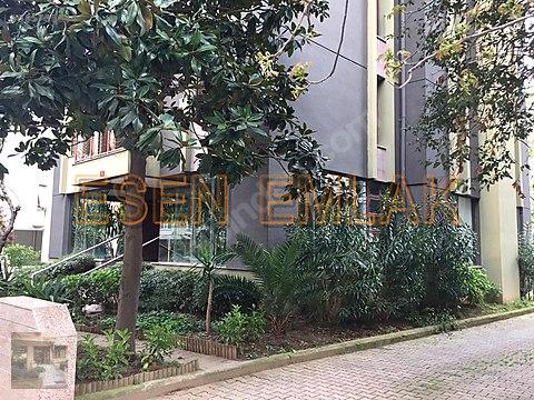 Esen'den Fenerbahçe Dalyanda 60 m2 salonlu satılık...