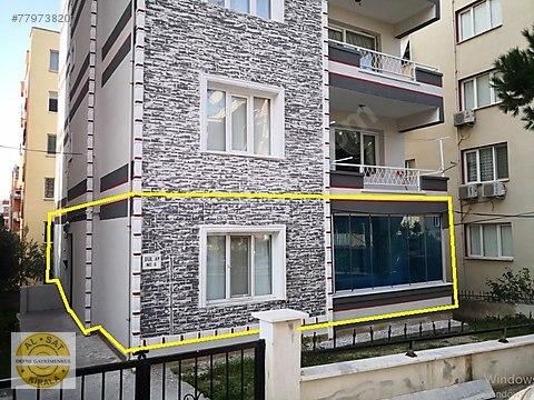 Bülent ATEŞCİ'den 366 Sokak No:6 K:1'de 120 m2...