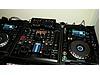 K PİONEER CDJ 2000 NEXUS  DJM 2000 NEXUS RMX 500 HDJ 2000 BLACK #192741757