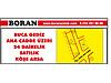 BORAN'DAN BUCA GEDİZ' DE 24 DAİRELİK ARSA  #189745264