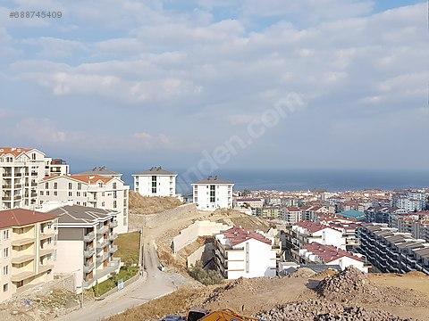 Mudanya,Halitpaşa'da,Deniz Manzaralı,Havuzlu,Sıfır...