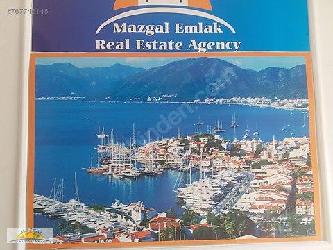 Marmaris Selimiyede açıl satılık
