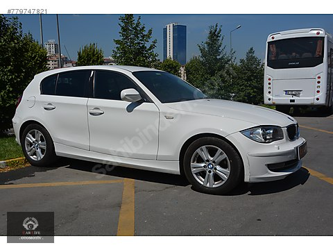 CARLİFE OTO DAN 2011 BMW 1.16 İ OTOMOTİK
