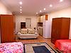 Eskişehir Bağlar'in en güzel Bayan Apartı 1+1 EŞYALI #222749754