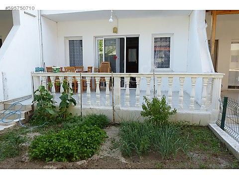 Deniz Manzaralı Bekçili Site içinde 4+1 villa