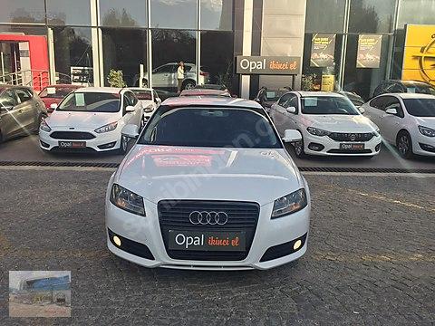 OPAL OTOMOTİV'DEN A.3 SEPORTBACK 1.4 TFSI AMBİTİON...