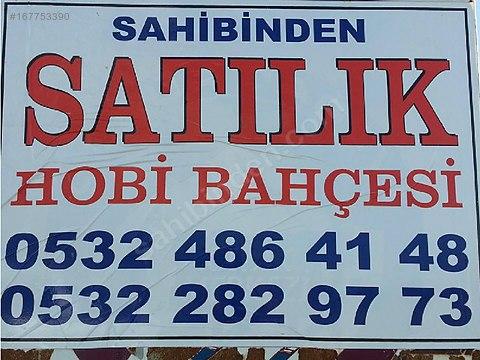 YAKUPABDAL DA SATILIK HOBİ BAHÇELERİ  #167753390