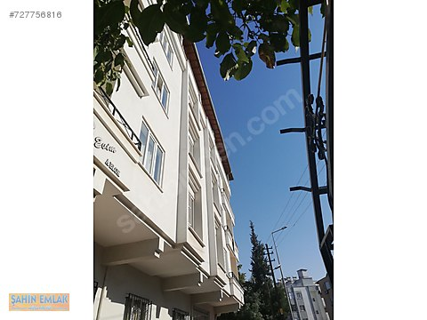 BİNEVLER MERKEZDE GENİŞ KİRALIK 7/24 GÜVENLİKLİ...