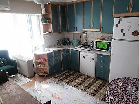 Şehitler mh 3+1 açık mutfak 2 kat fulll daire